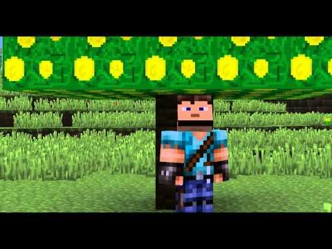 Lemontree Minecraft Musicvideo video