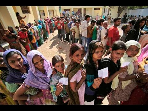 Chosen: Ballot Over Bullet In Kashmir