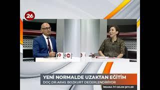 İnsana İyi Gelen Şeyler | Doç.Dr.Aras Bozkurt