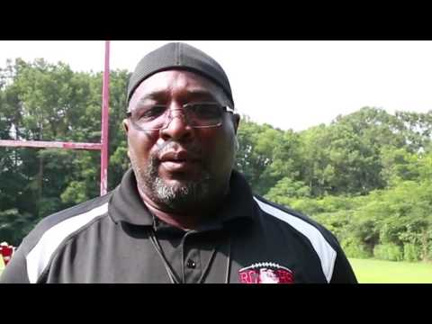 Rockdale County High School Coach Q&A