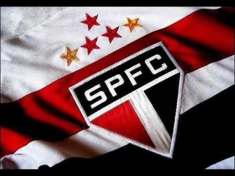 Hino Do São Paulo Futebol Clube video