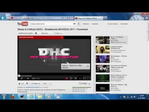 Youtube Muziek