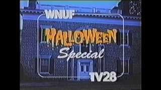 WNUF Halloween Special - Trailer