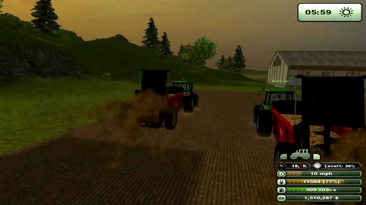 Farm Farming Simulator Farming Simulator 2013 Liquid