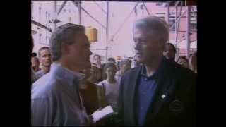 9/11 CBS News September 13 2001 9 to 10 pm WUSA Special