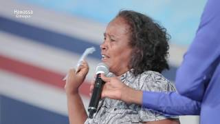 Amazing Testimony In Betefage INternational Church - AmlekoTube.com