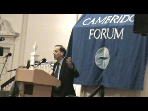 (part 2) Rashid Khalidi  - The Cold War and the Middle East