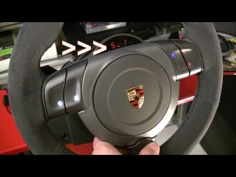 fanatec porsche gt2 wheel for xbox 360 ps3 first look how to save mon. Black Bedroom Furniture Sets. Home Design Ideas
