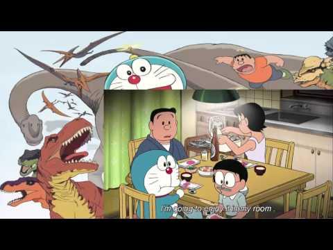 Doraemon Dinosaur - Episode 2 English Subtitle thumbnail