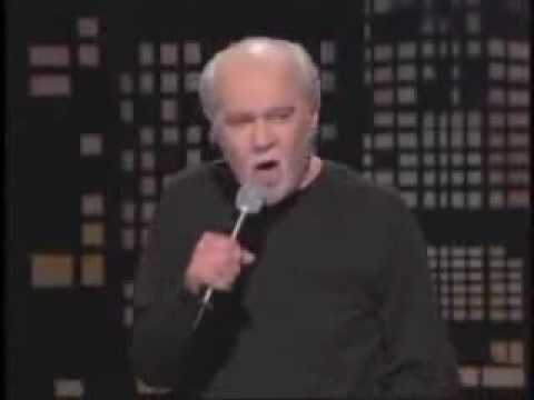 George Carlin : Who Really Controls America