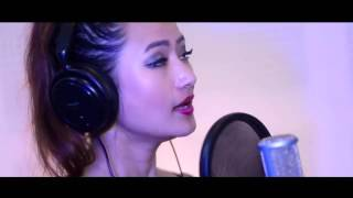 Ma Bhanda Ni by Melina Rai    New Nepali Adhunik  Song 2016