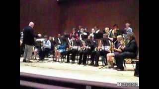 download lagu Markesan High Jazz Band State Solo And Ensemble And gratis