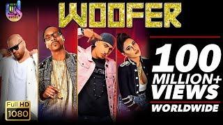 Dr Zeus Woofer Official Song | Snoop Dogg | Zora Randhawa | Nargis Fakhri