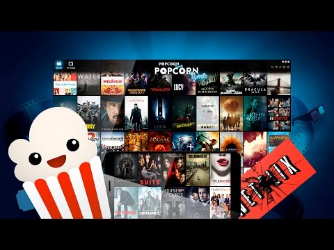 Popcorn Time Lets You Watch Any Movie For Free (PS