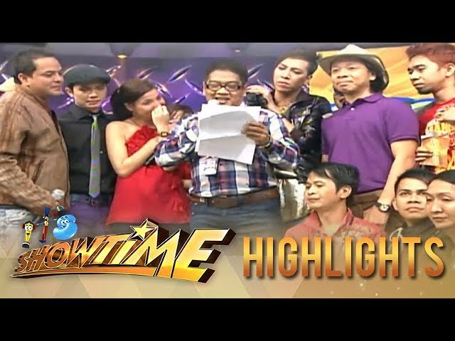 It's Showtime: Remembering It's Showtime's first year
