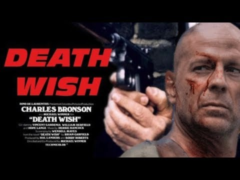 DEATH WISH Review + The Career Of Eli Roth
