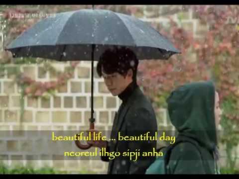 [ 도깨비 Goblin OST ] 크러쉬 (Crush) - Beautiful with lyrics