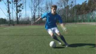 Compilation Football Trick 2012 HD