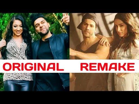 Guru Randhawa High Rated Gabru - Original vs Remake - Which Song Do You Like The Most?