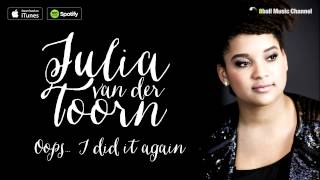 Julia Zahra - Oops... I Did It Again (Official Audio)