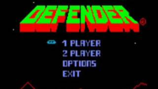 Watch Buckner  Garcia The Defender video