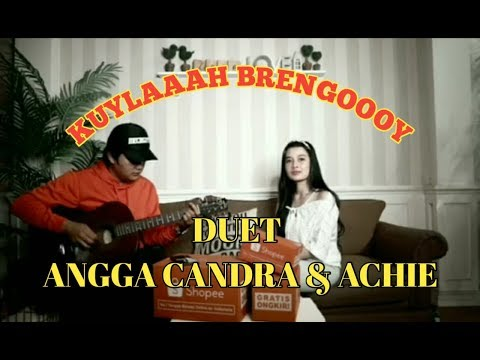 Download DUET ANGGA CANDRA & ACHIE 💓 - CINTA DAN RAHASIA Mp4 baru