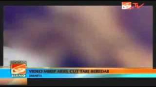 Video Porno Ariel Dan Cut Tari