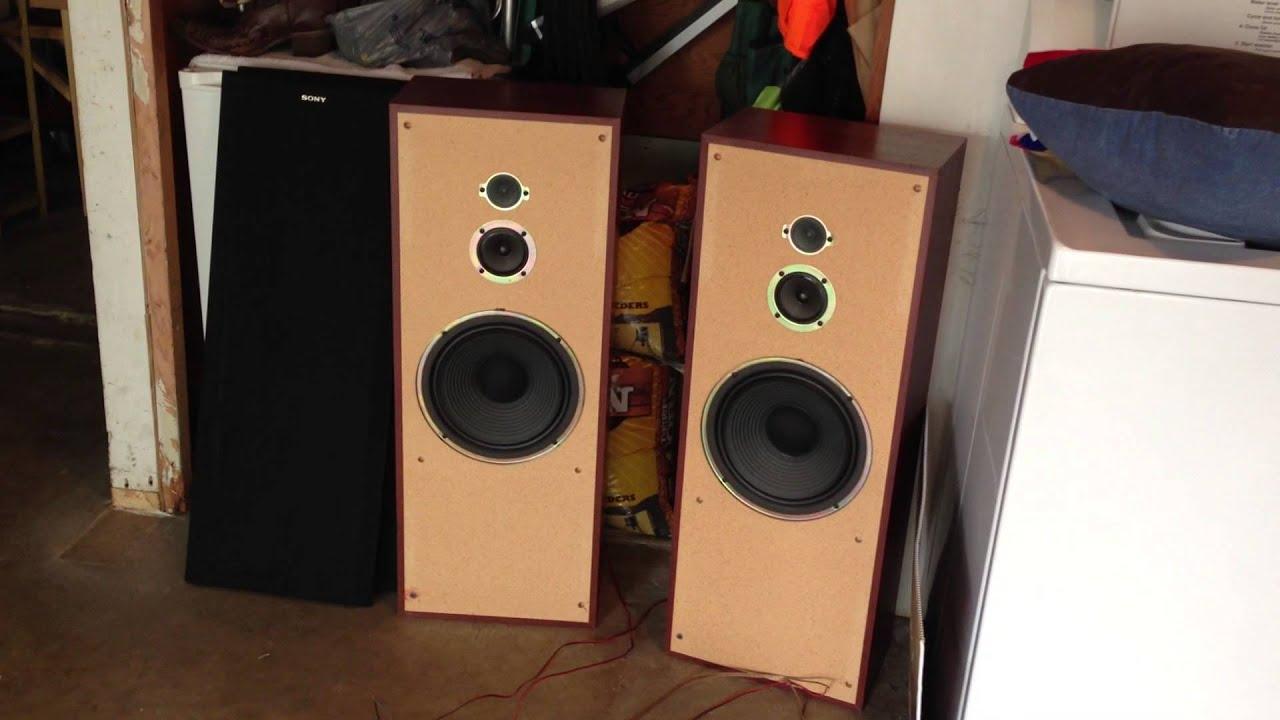 Sony speakers for sale SS-U421AV