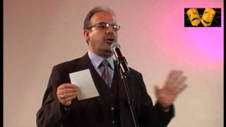 Zobair Padash- Afghan Comedy (2011,part 2 )