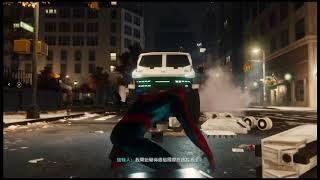 Marvel Spider-Man(廣東話) | 拯救紐約市的第三天!好似已經到左最終章?