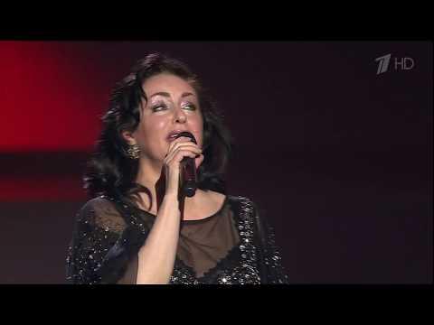 Тамара Гвердцители и Александр Буйнов - Последняя любовь. Юбилейный концерт в Кремле