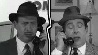 Abbott and Costello Computer Spoof