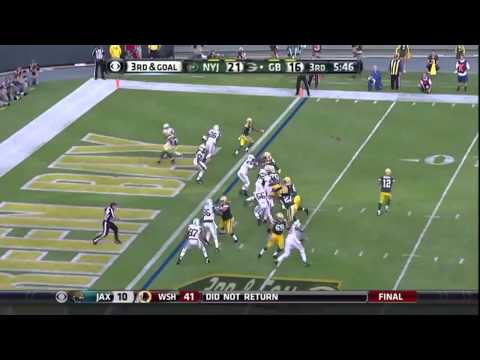 Randall Cobb Ultimate Packers Highlights