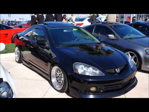 Club Rsx Fremont Meet 2013