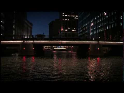 Milwaukee River Cruise Line & Boat Tours - The Edelweiss, 
