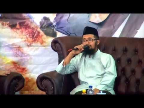 Hukum Lesbian, Gay, Bisex Transgender  dalam Islam (Ust. Dr. M. Arifin Baderi, MA) Bagian 1