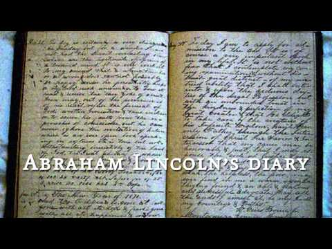 Preview <i>The Lincoln Letter</i>