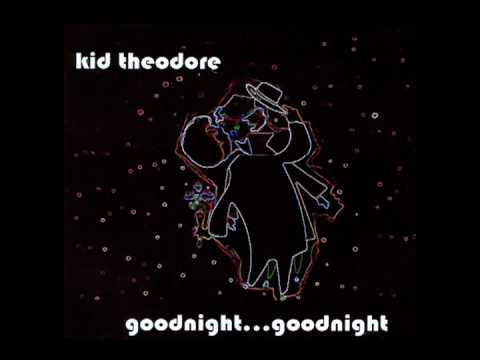 Kid Theodore - I Am A Moth