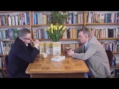 Grzegorz Braun i Gabriel Maciejewski o książkach z cyklu