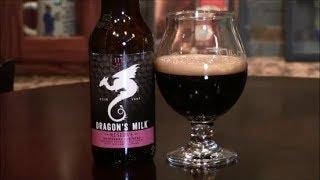Dragon's Milk Reserve: Raspberry Hibiscus -- New Holland Brewing