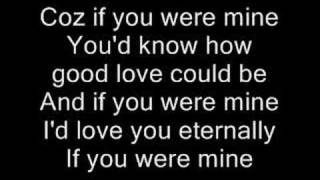 Watch Boyzone If You Were Mine video