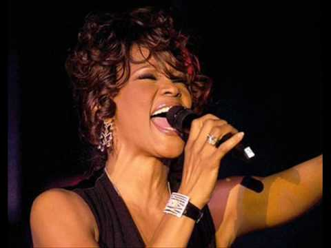 Whitney Houston (1963-2012): One Moment in Time (Hammond  Bettis...