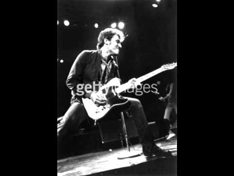 Bruce Springsteen & the E Street Band - Live at the Agora, Cleveland 1978 Part 1.