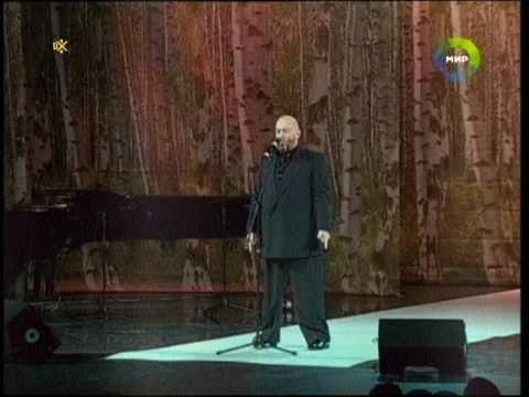 """Михаил Шуфутинский - """"Душа болит"""""""