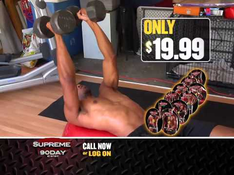 A Customer Reviews Supreme 90 Day Workout - Orlando
