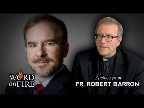 Another part of a video series from Wordonfire.org. Father Barron will be commenting on subjects from modern day culture. For more visit http://www.wordonfir...