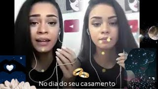NO DIA DO SEU CASAMENTO- Maiara e Maraisa (Rafa Anjos Cover Smule)