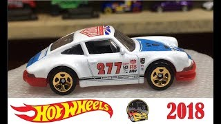'71 Porsche 911 Hot Wheels