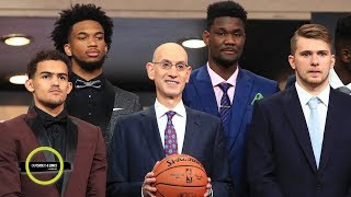 Kevin Arnovitz: The NBA should get rid of the draft | Outside the Lines