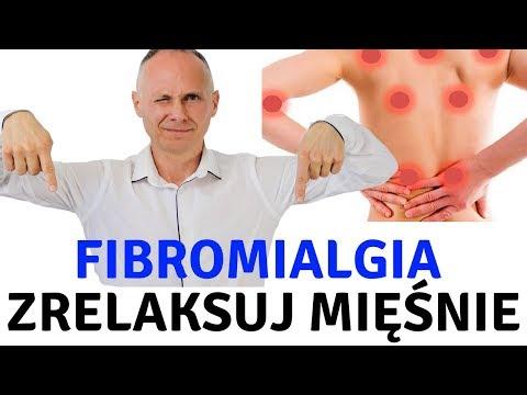 Jak Sobie Poradzić Z Fibromialgią ?  #265